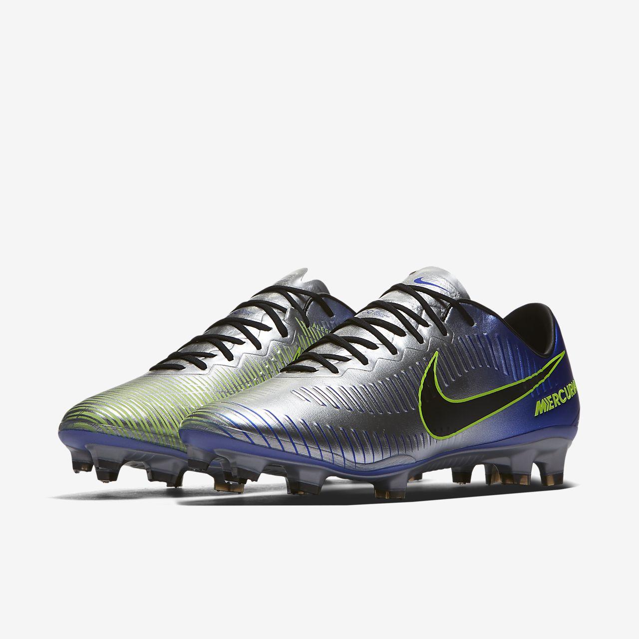 ... Nike Mercurial Vapor XI Neymar Firm-Ground Football Boot
