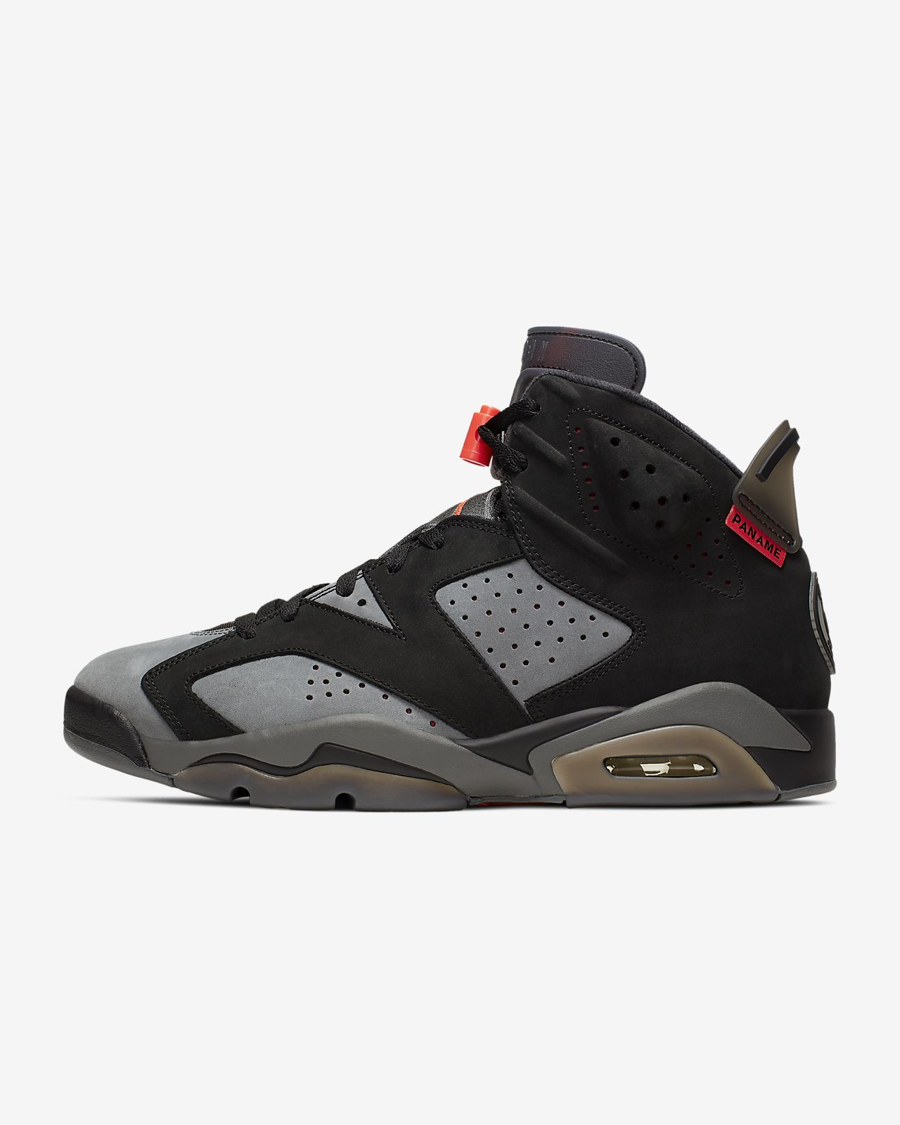 reputable site 30636 56b30 Air Jordan 6 Retro Paris Saint-Germain Men's Shoe