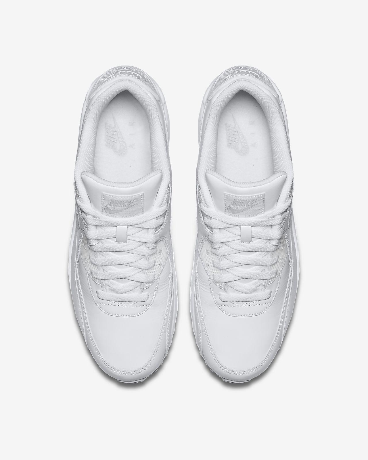 Calzado para hombre Nike Air Max 90 Leather