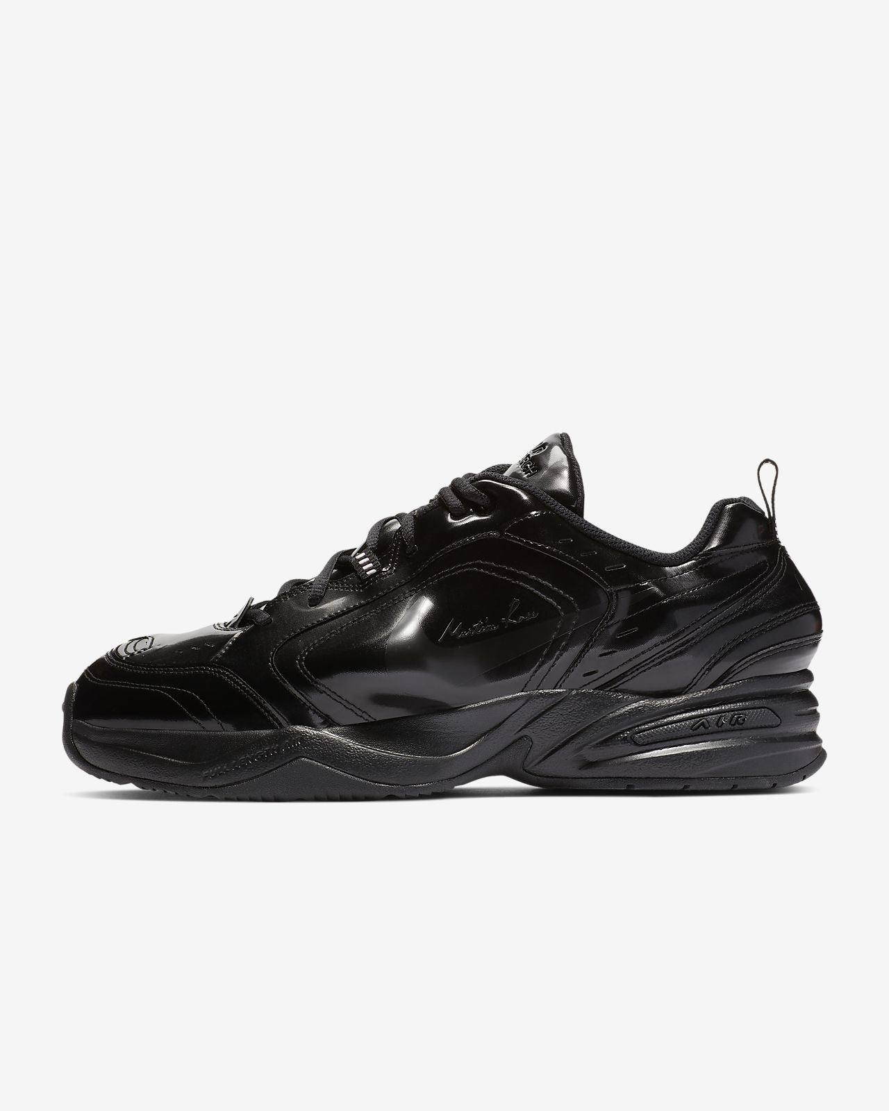 b67c665b248a Nike x Martine Rose Air Monarch IV Shoe. Nike.com LU