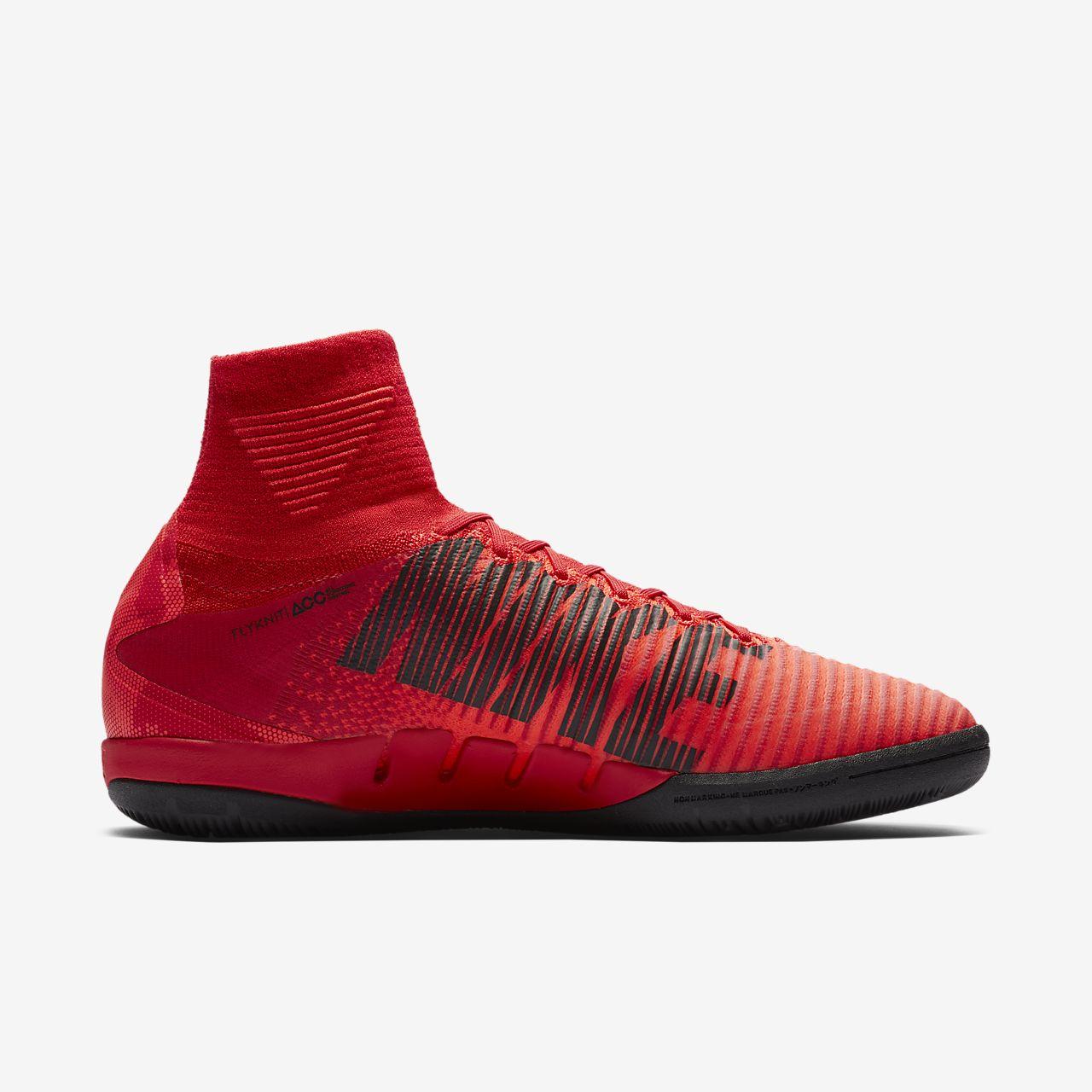 ... Nike MercurialX Proximo II Indoor/Court Football Shoe