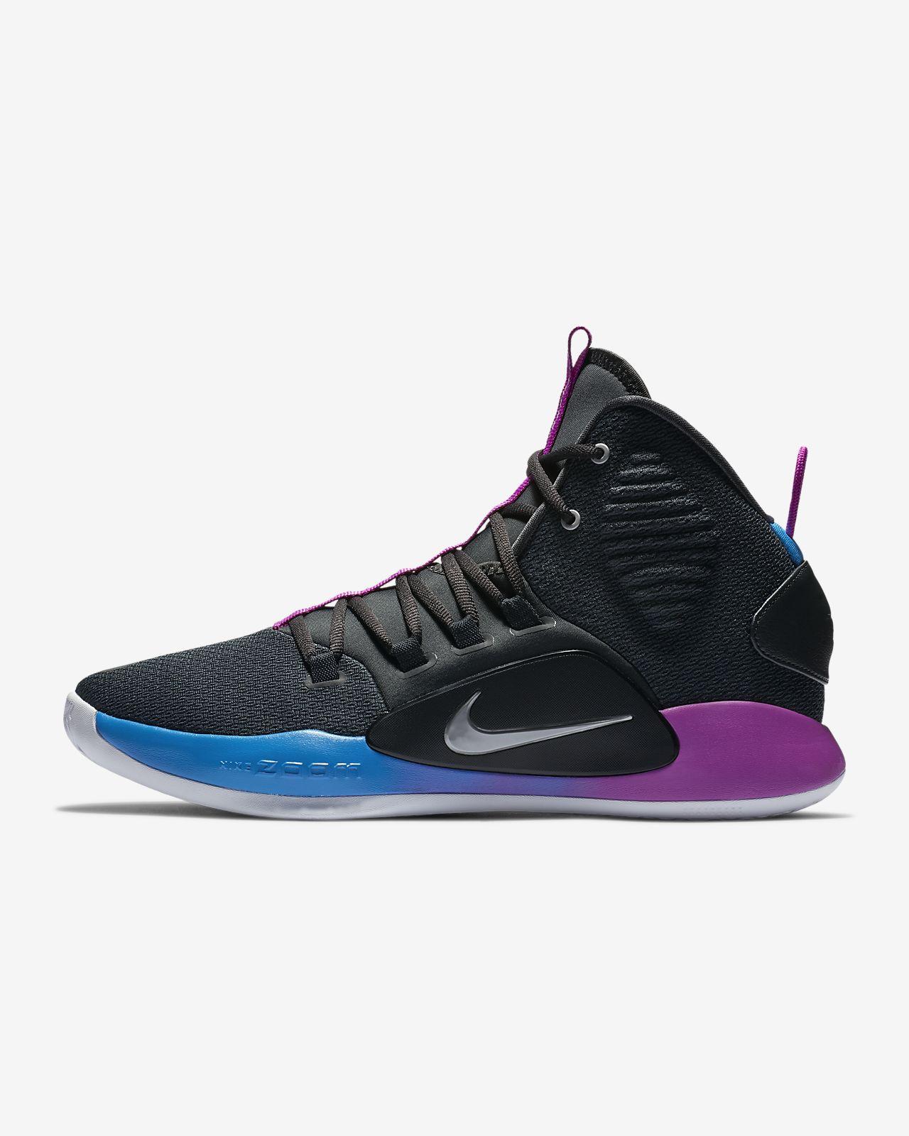 รองเท้าบาสเก็ตบอล Nike Hyperdunk X