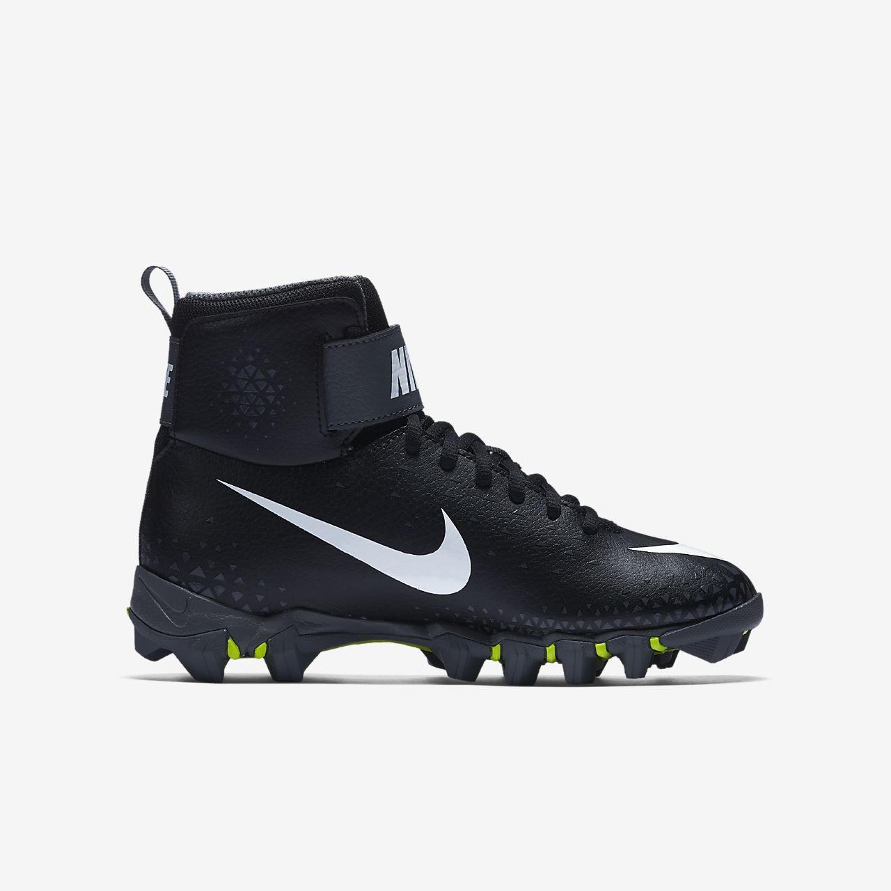 27471b0ffe2a Nike Force Savage Shark Little/Big Kids' Football Cleat. Nike.com