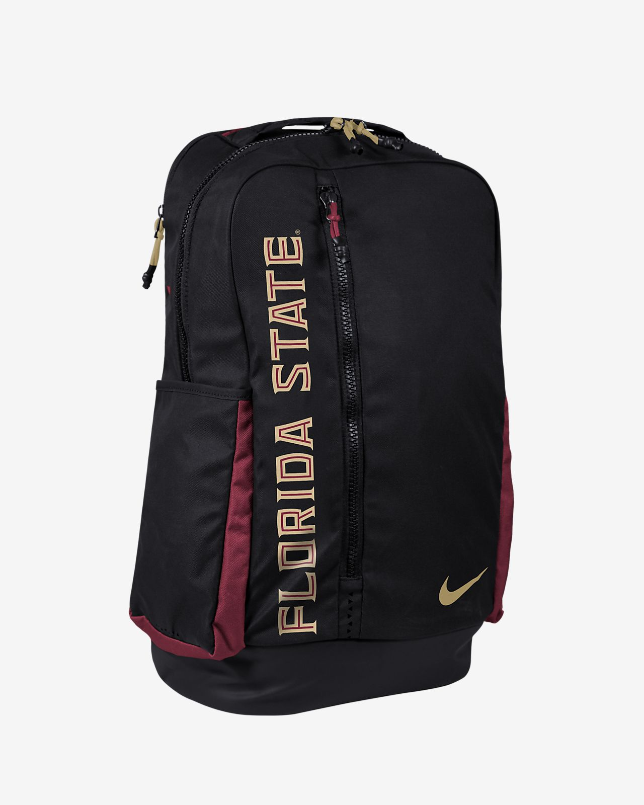Nike College Vapor Power 2.0 (Florida State) Training Backpack