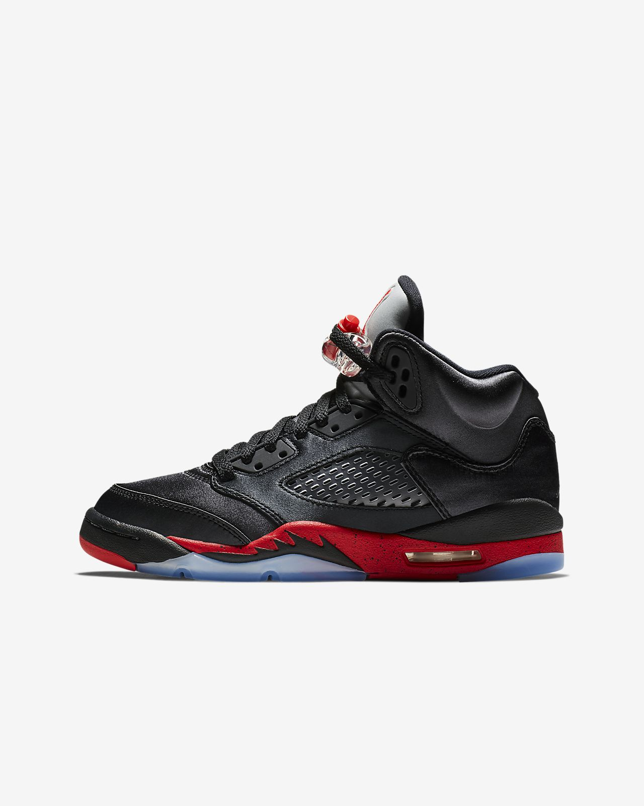 pretty nice 6c358 a9e2e ... Air Jordan 5 Retro Older Kids  Shoe