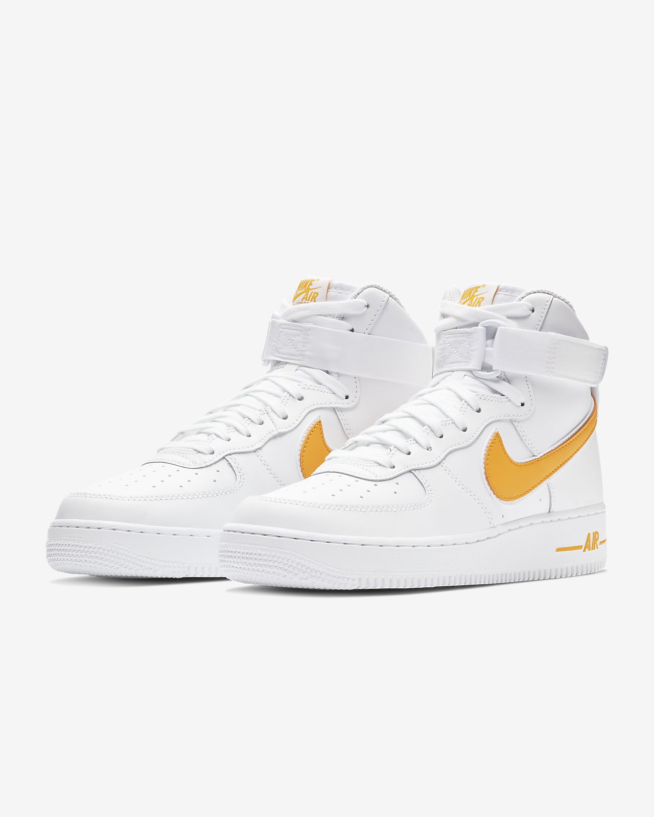 the latest 1648c 841ab ... Nike Air Force 1 High  07 3 Men s Shoe