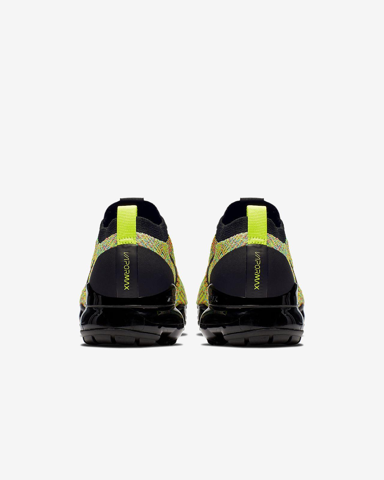2079dc1d88 Nike Air VaporMax Flyknit 3 Women's Shoe. Nike.com