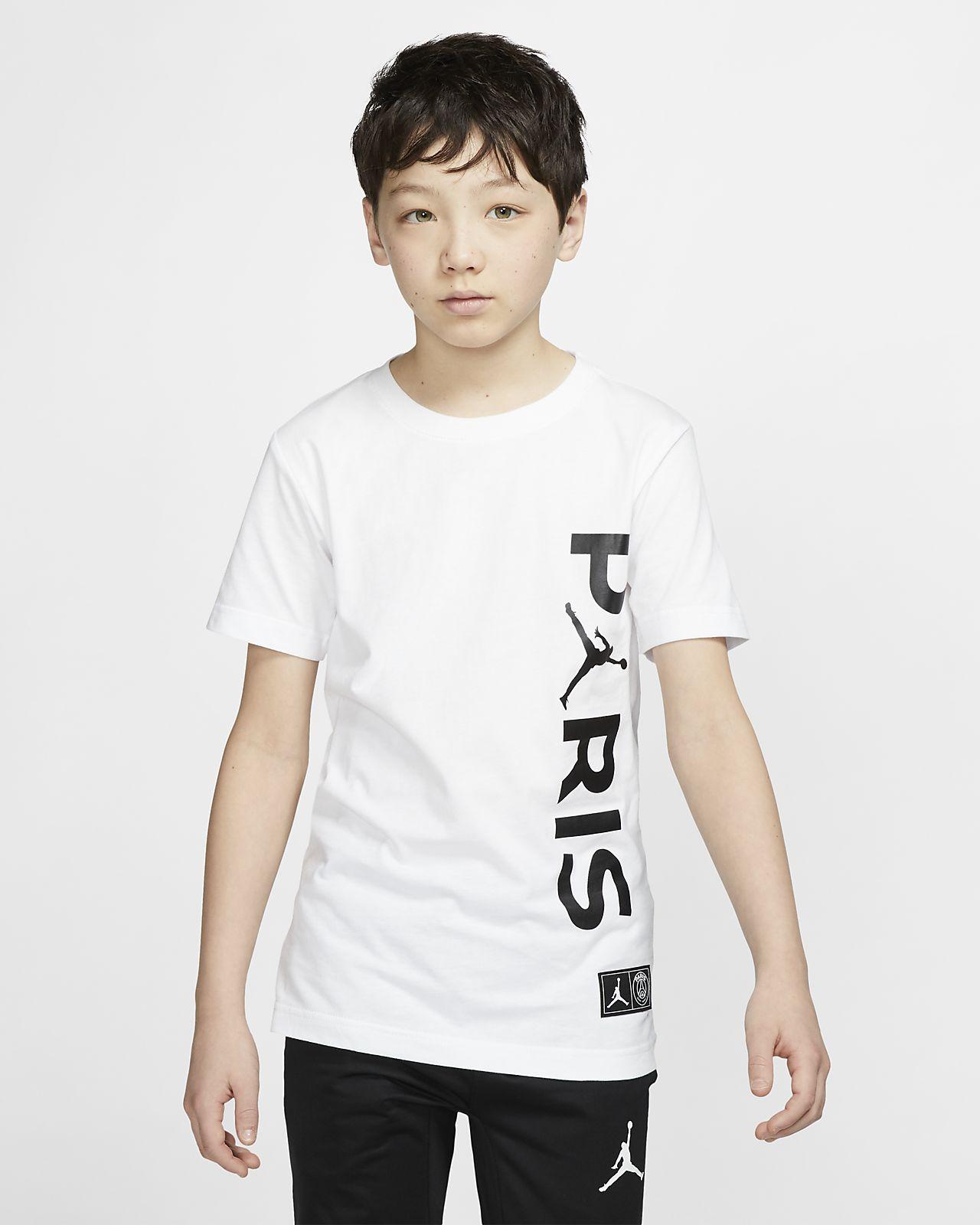 PSG Camiseta - Niño