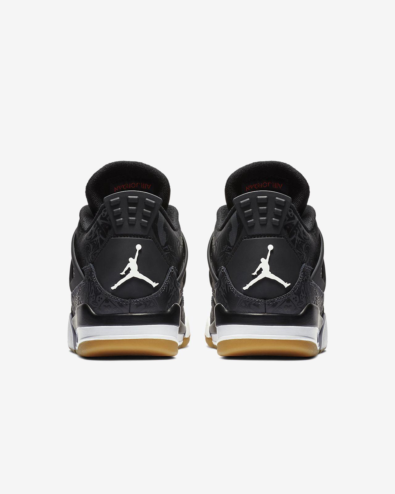 6adcfb081 Air Jordan 4 Retro SE Men's Shoe. Nike.com MY