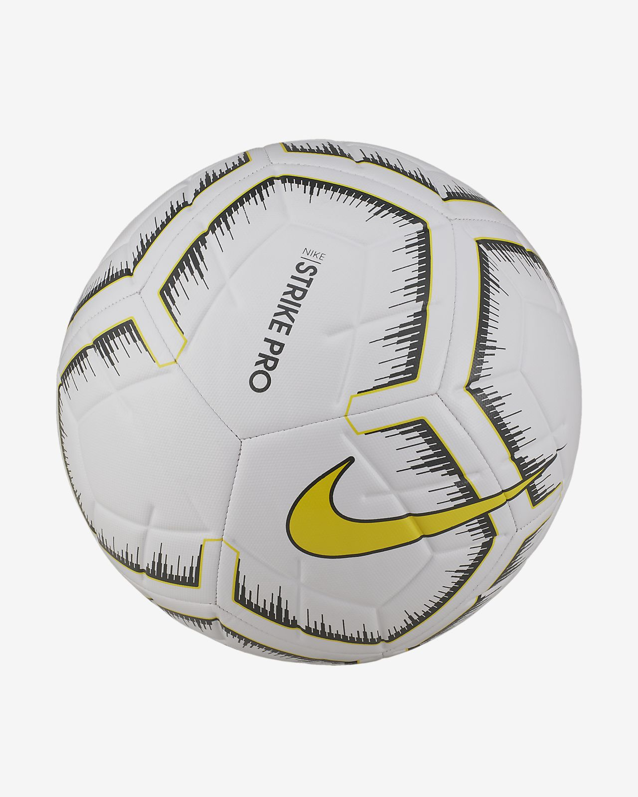 Nike Strike Pro Team Futbol Topu