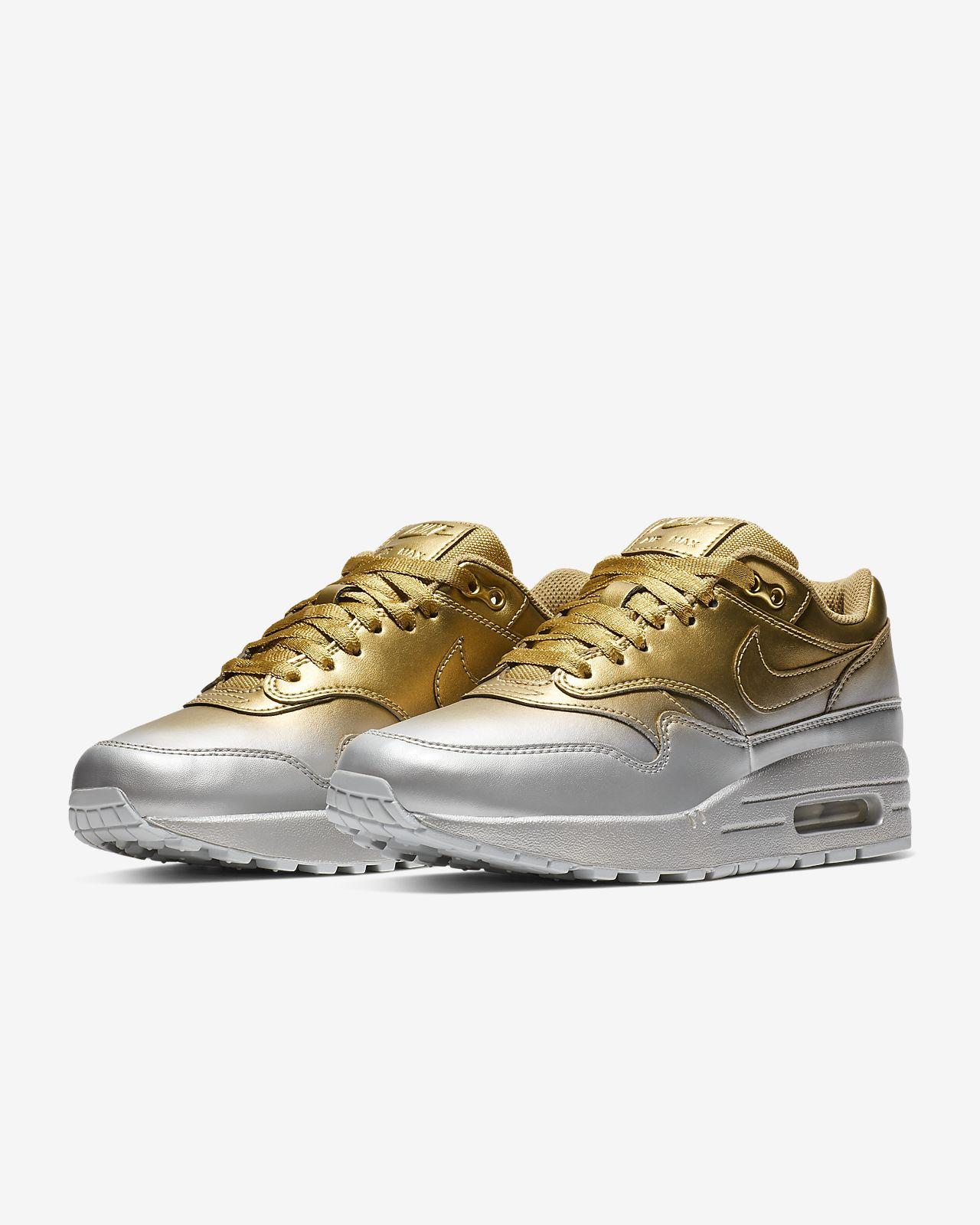 best sneakers a719a 035ca ... Nike Air Max 1 LX Women s Shoe