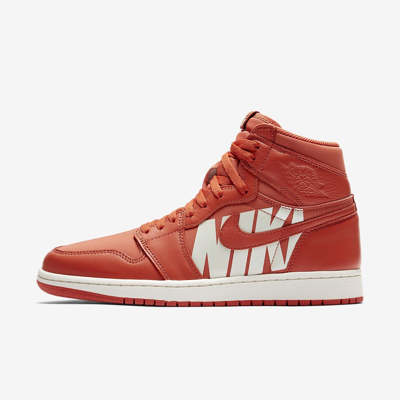 Air Jordan 1 Retro High OG Ayakkabı