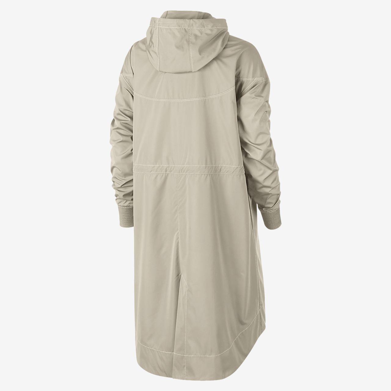 9bb0836457b15 Nike Sportswear Shield Windrunner Women s Jacket. Nike.com