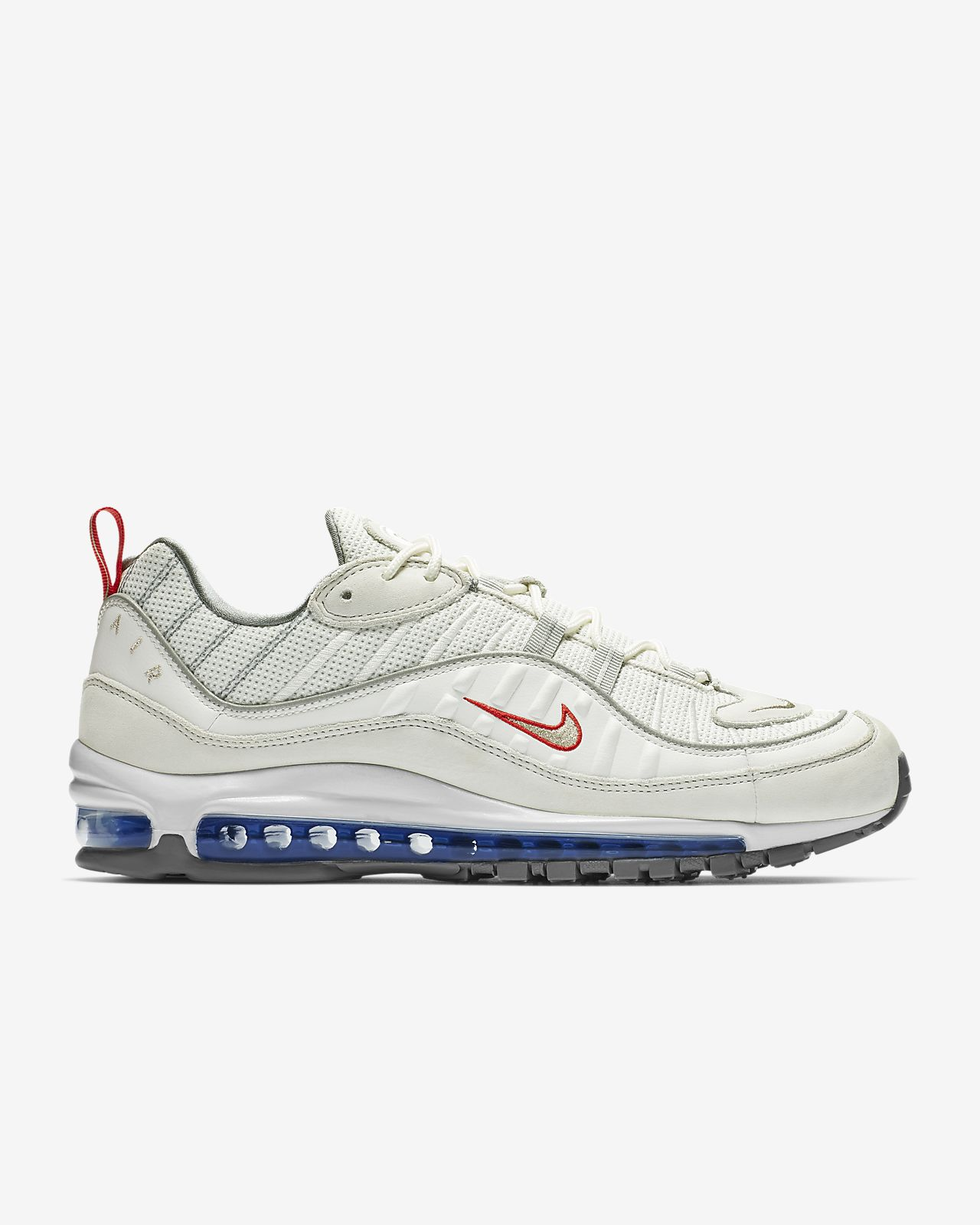 new style d6d7e ab561 Chaussure Nike Air Max 98 pour Homme. Nike.com MA