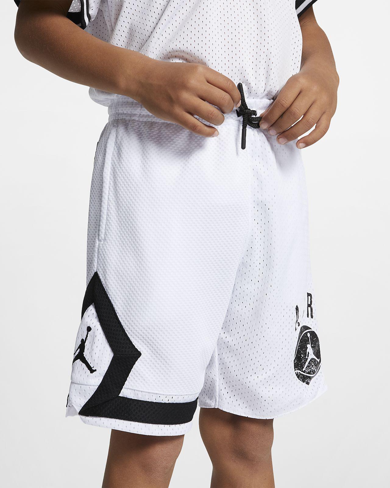 Jordan Dri-FIT Younger Kids' Shorts