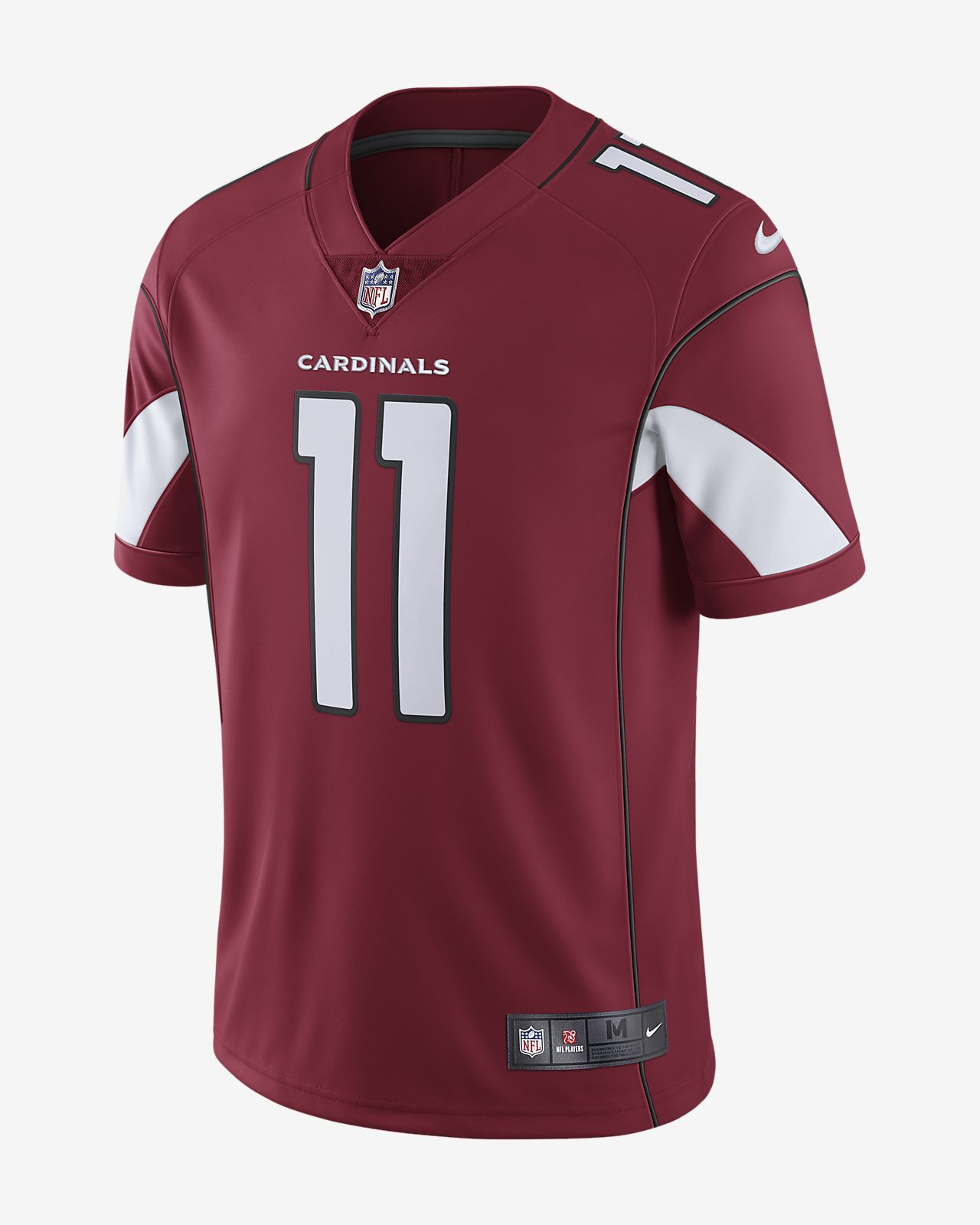 057bcada218 Men s Football Jersey. NFL Arizona Cardinals Limited Jersey (Larry  Fitzgerald)