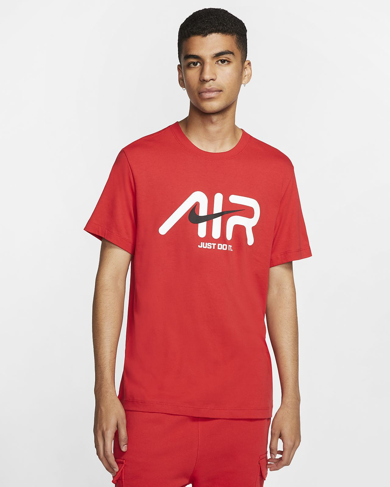 Nike Sportswear Men's Swoosh T-Shirt
