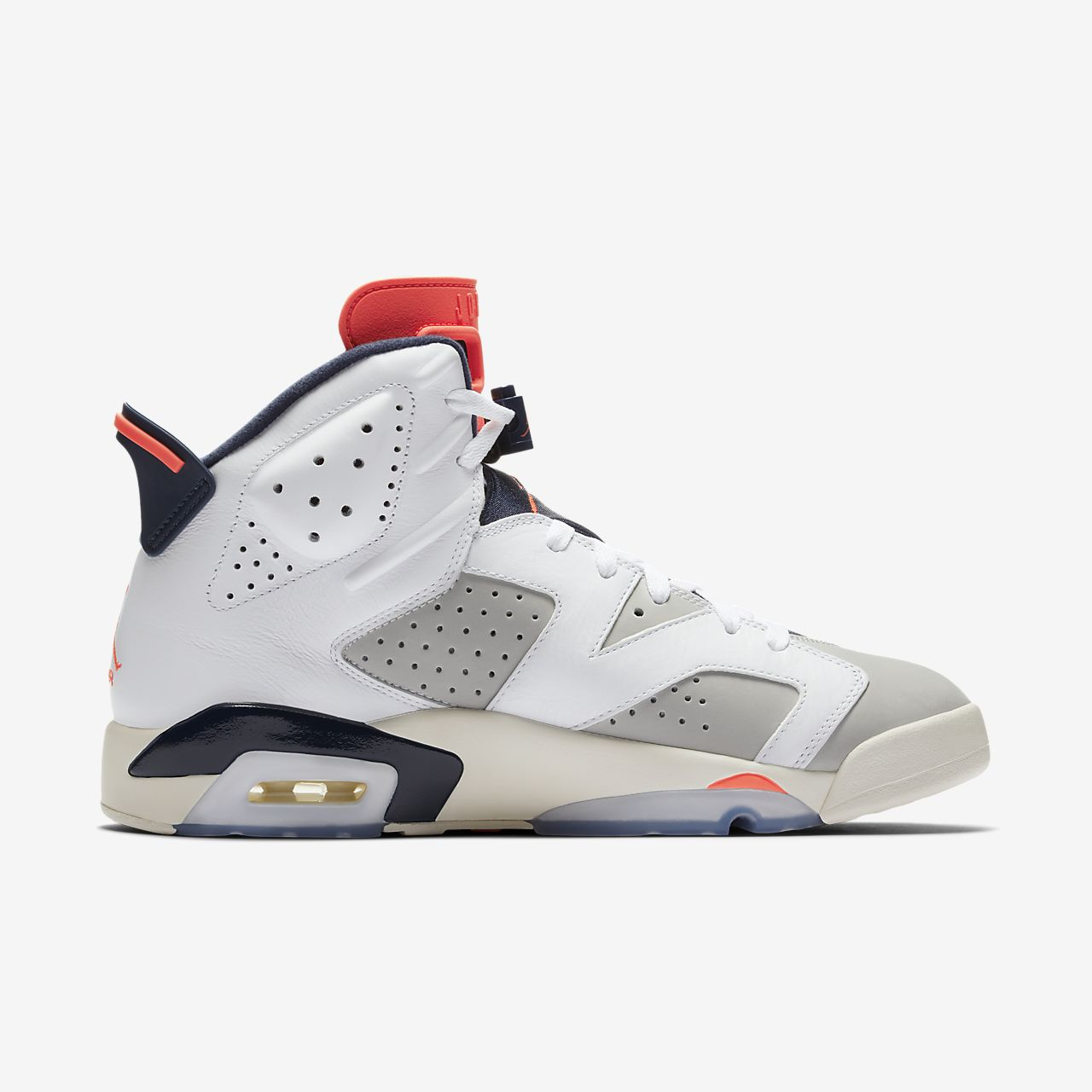 best cheap a0df4 b496a ... Air Jordan 6 Retro Men s Shoe