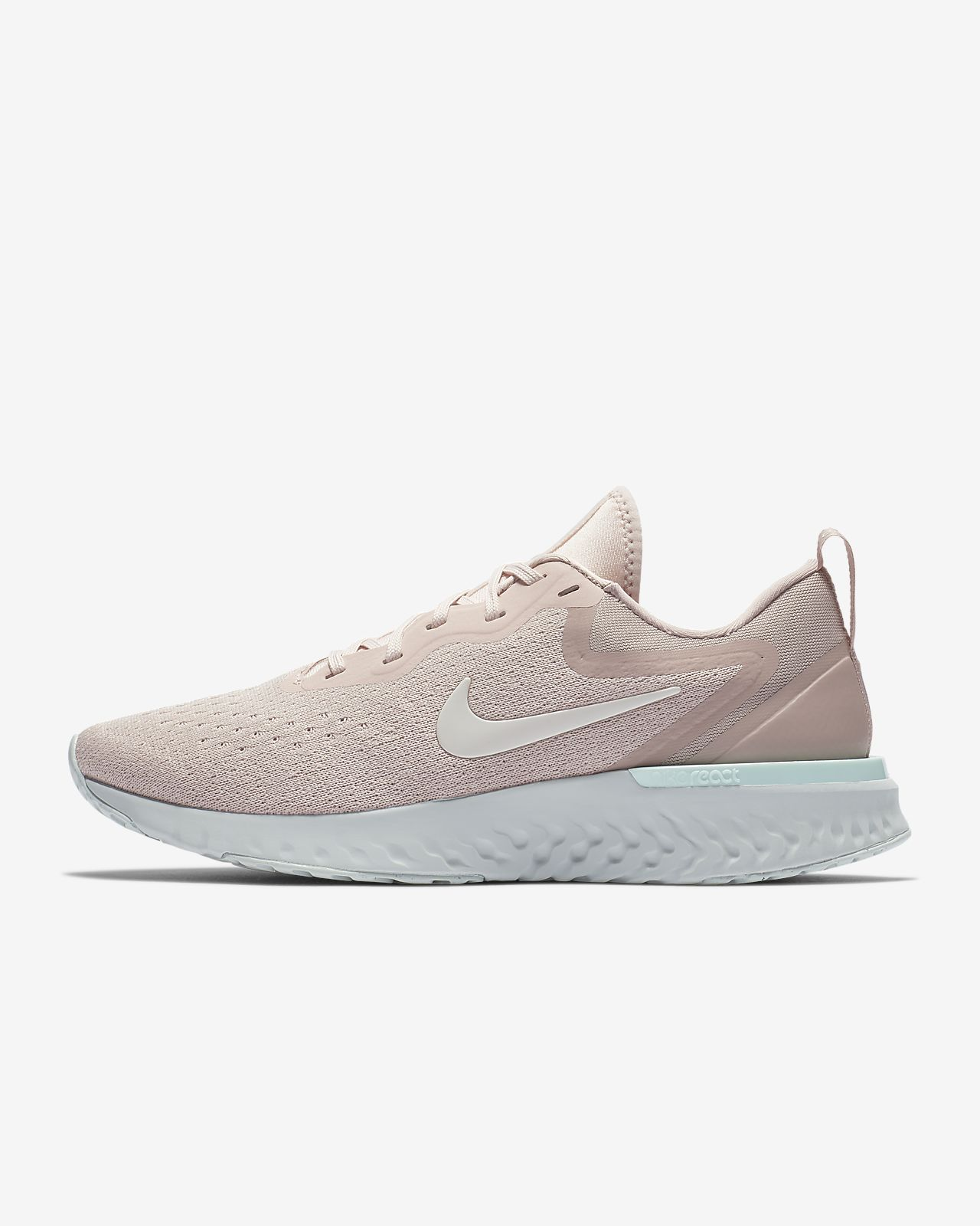Nike Odyssey React 女款跑鞋