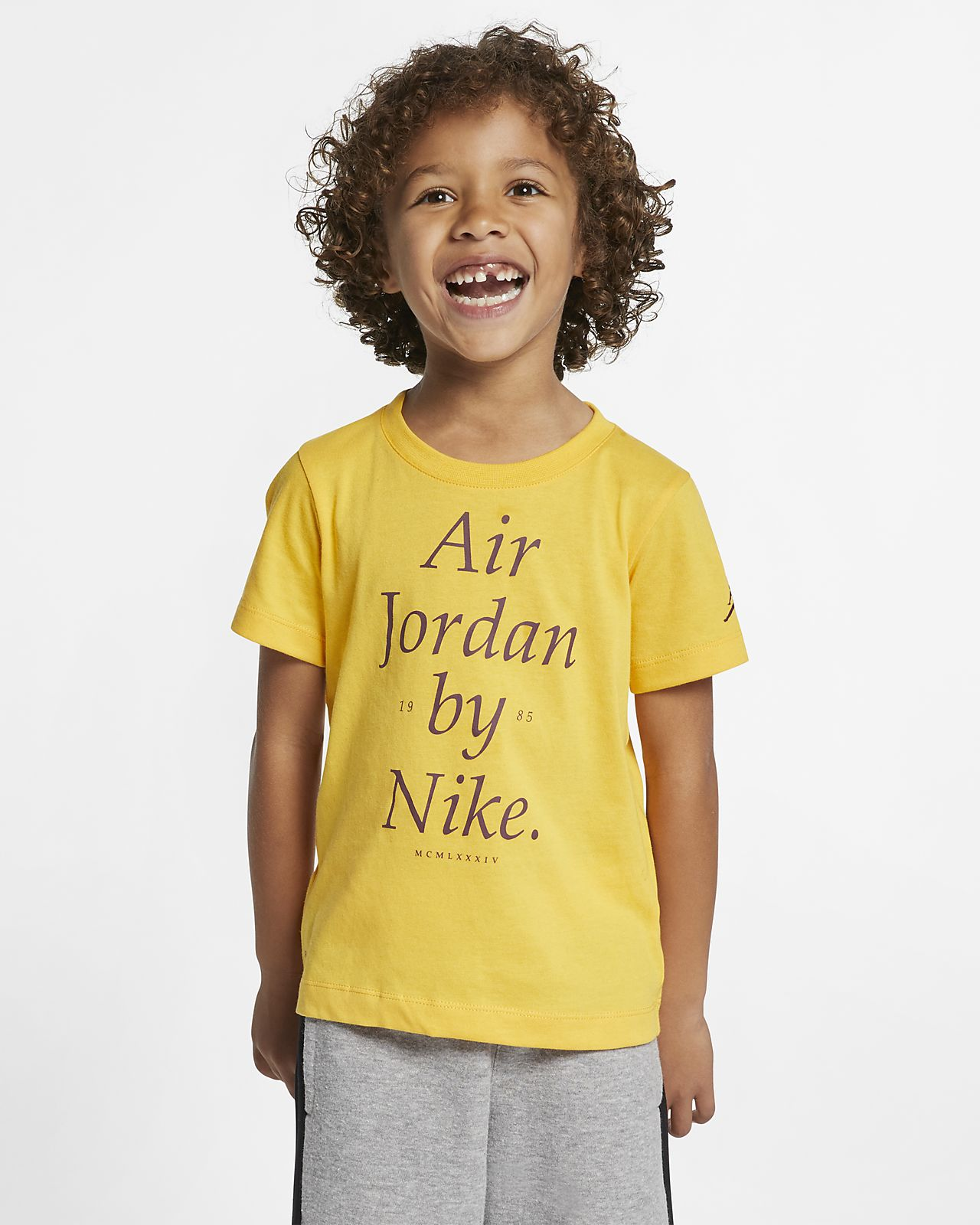Tee-shirt Jordan Sportswear pour Jeune enfant