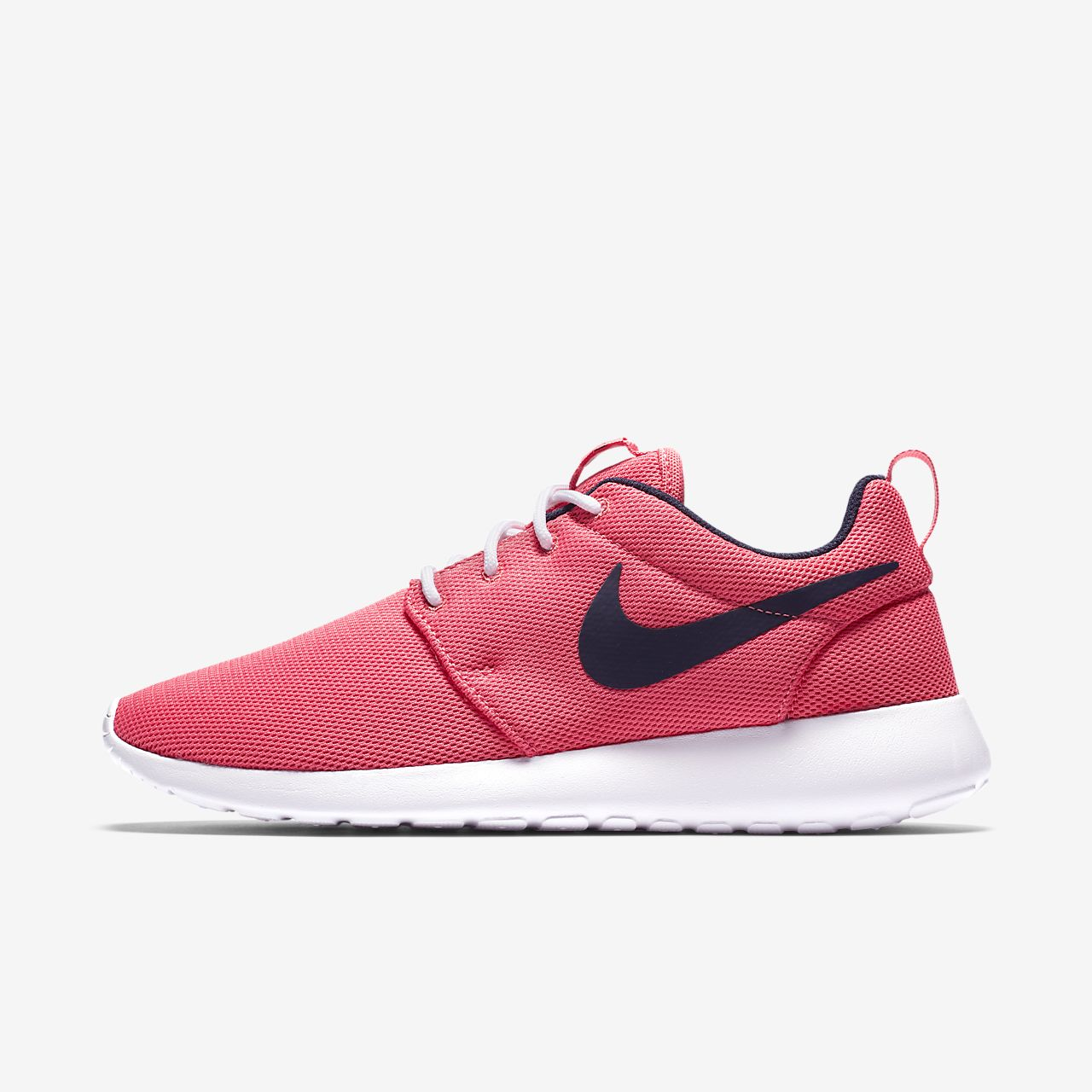 Quite Nice Womens Nike 'roshe One Flyknit' Sneakers Hot Sale
