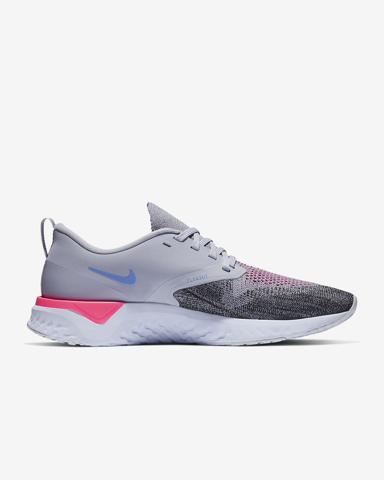 hot new products competitive price coupon codes Nike Odyssey React Flyknit 2 Women's Running Shoe. Nike.com