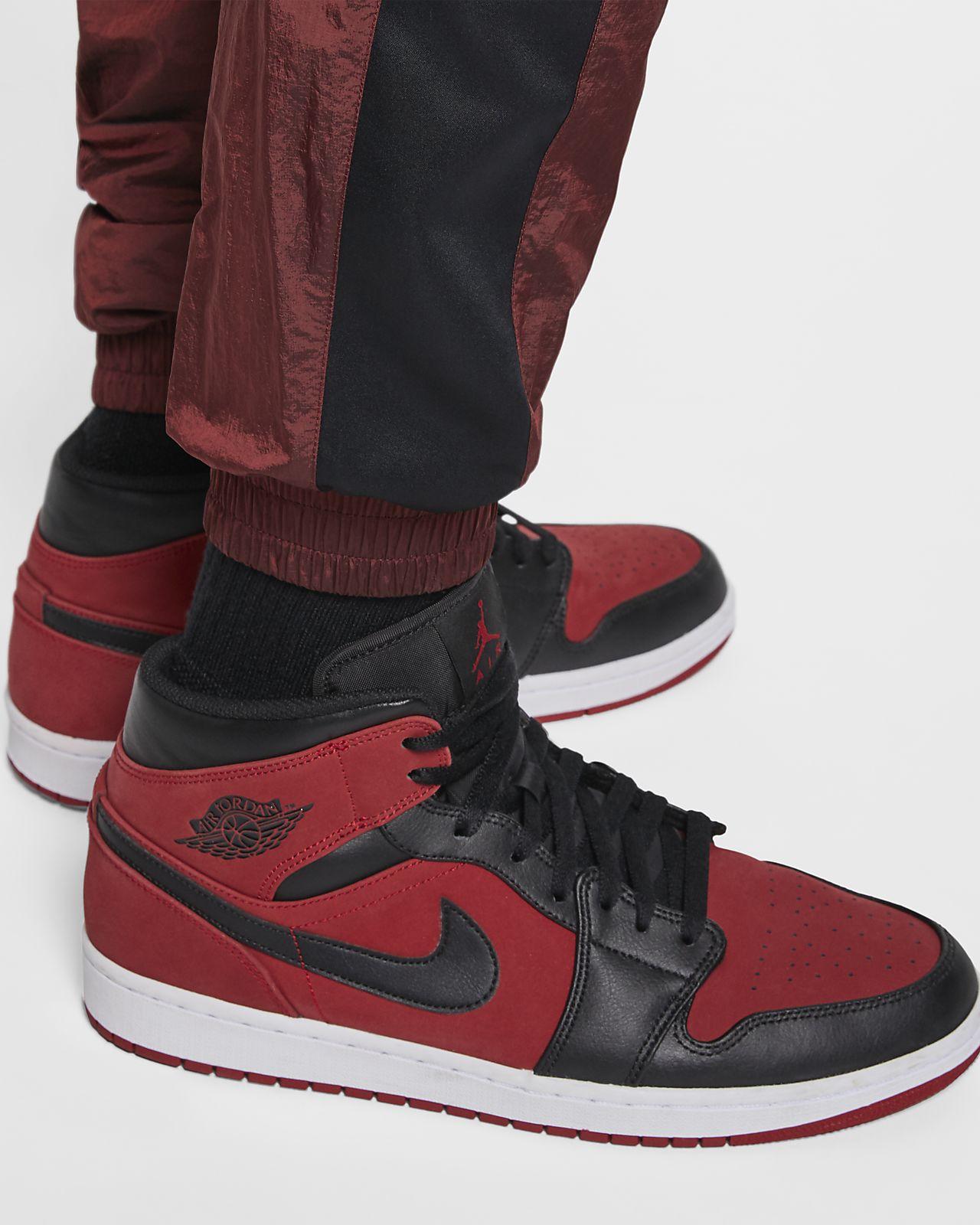 wholesale dealer 8b7b5 b3025 ... Jordan Flight Warm-Up Trousers