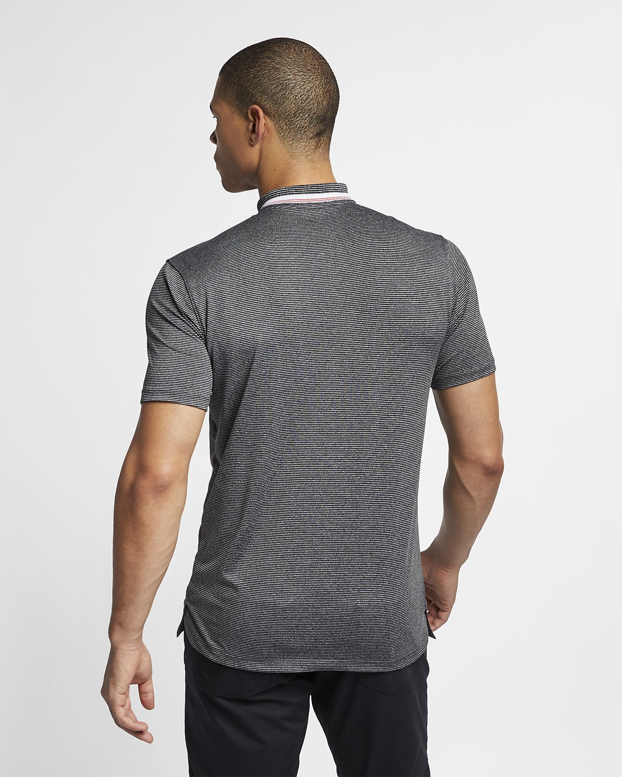 43536199 Nike Golf Mens Innovation Color Polo Shirt - DREAMWORKS