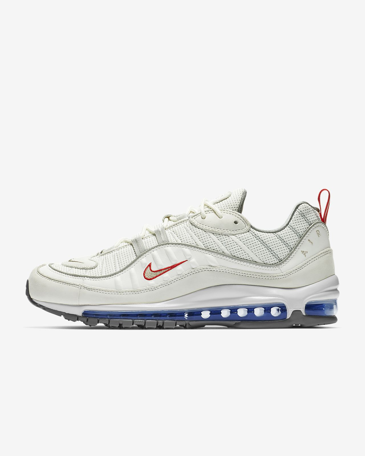 4a8e053c Мужские кроссовки Nike Air Max 98. Nike.com RU