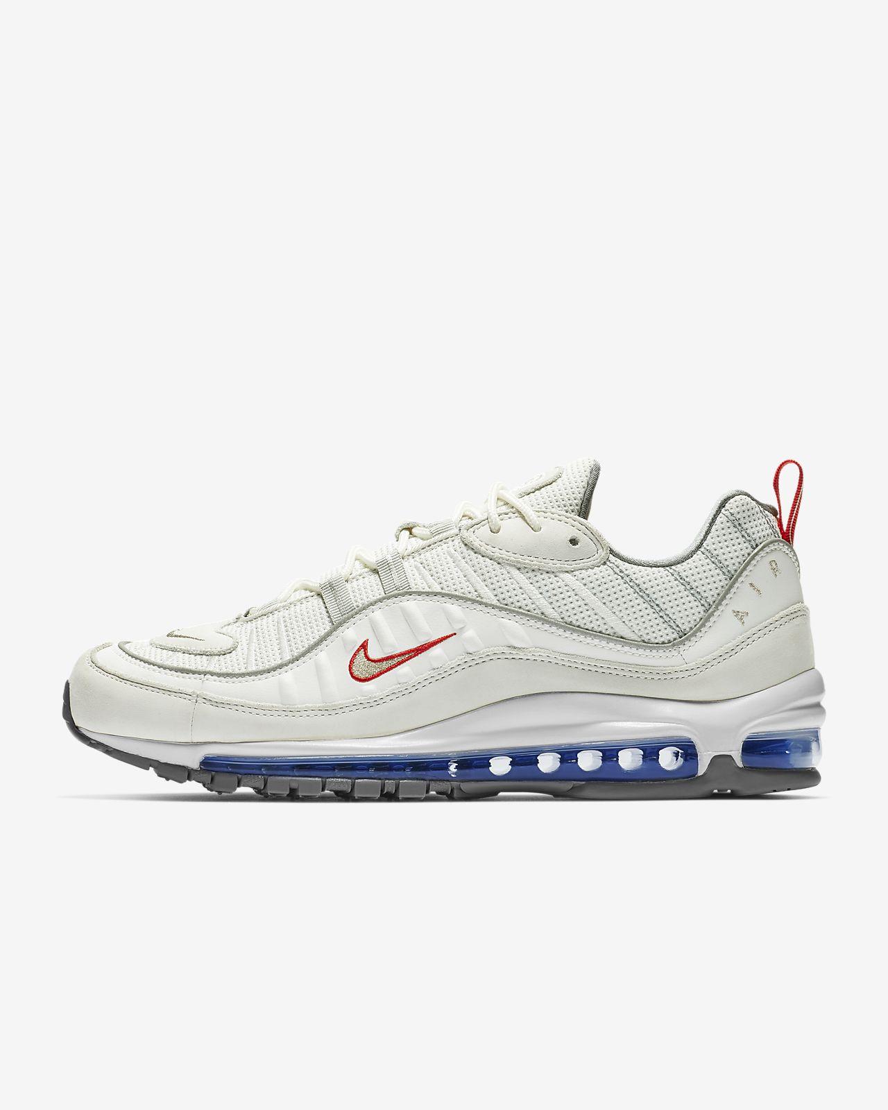 Nike Air Max 98 Herresko sizeofficial.dk