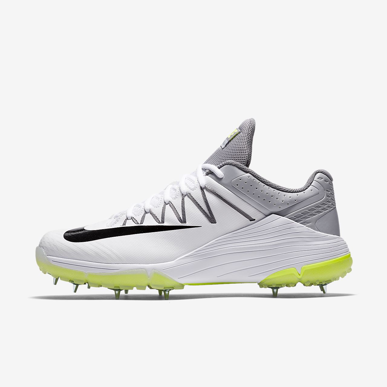 competitive price 98341 4ad47 Unisex Cricket Shoe. Nike Domain 2