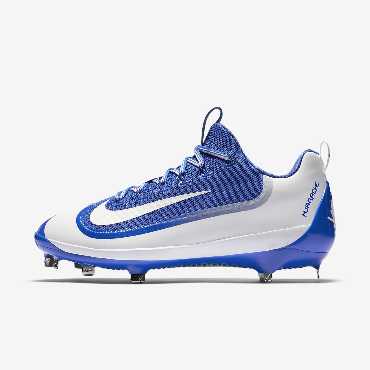 ... Nike Alpha Air Huarache 2K Filth Low Men\u0027s Baseball Cleat