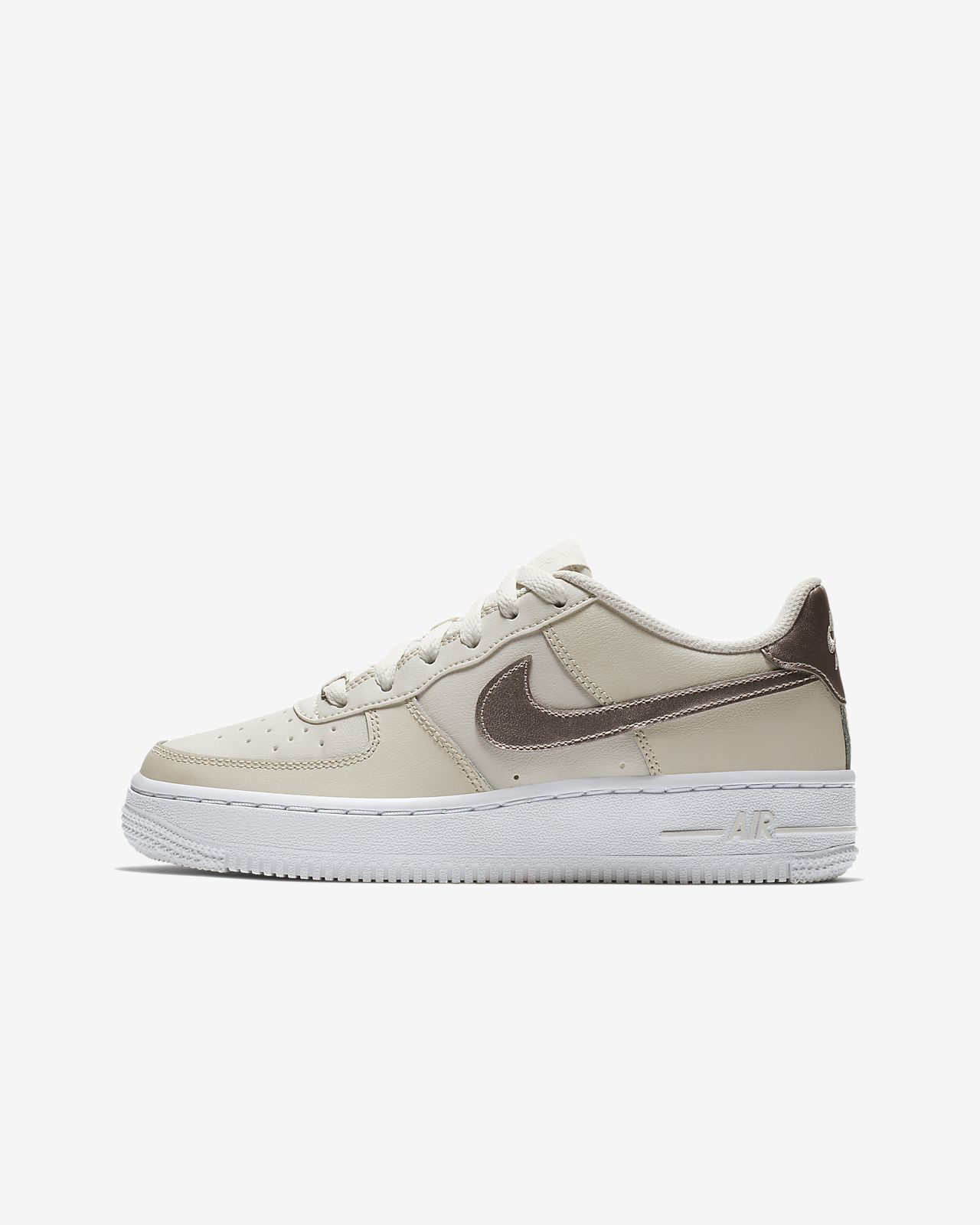 finest selection c47c3 e8f30 ... netherlands nike air force 1 06 sko til store barn cc74d db8e2
