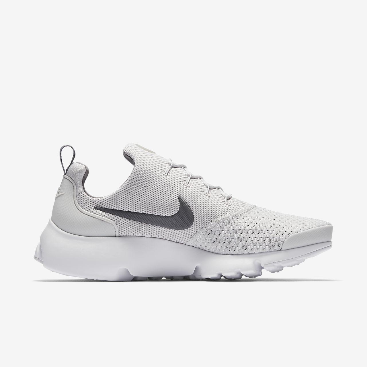 ... Nike Air Presto Fly SE Men's Shoe