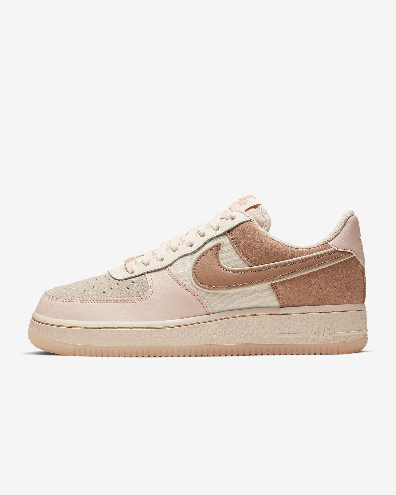 Nike Air Force 1 '07 Low Premium Women's Shoe