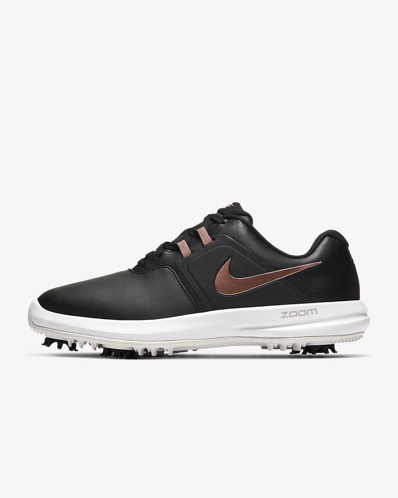finest selection 7b2e8 fee14 ... Chaussure de golf Nike Air Zoom Victory pour Femme