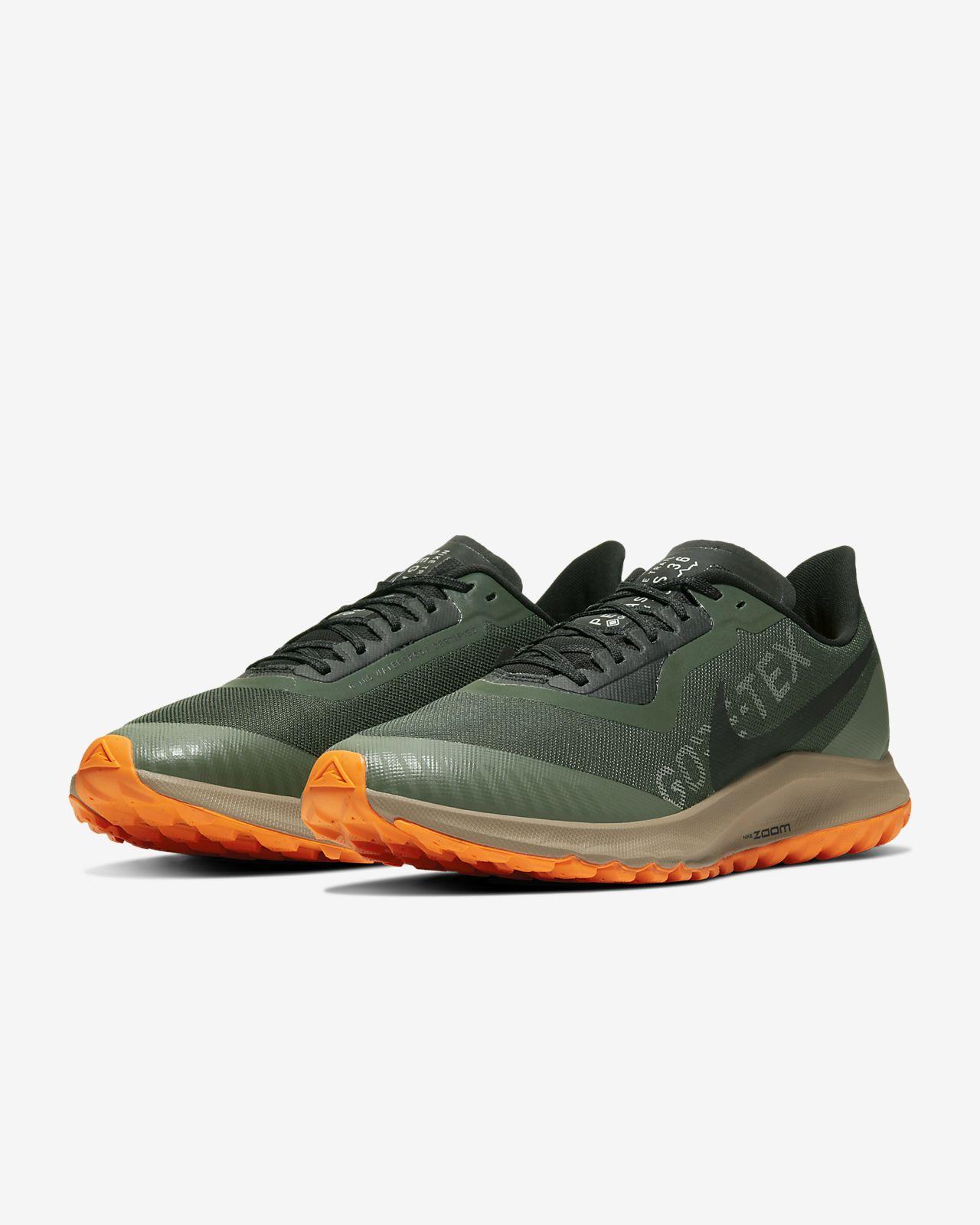 Calzado de trail running para hombre Nike Zoom Pegasus 36 Trail GORE-TEX