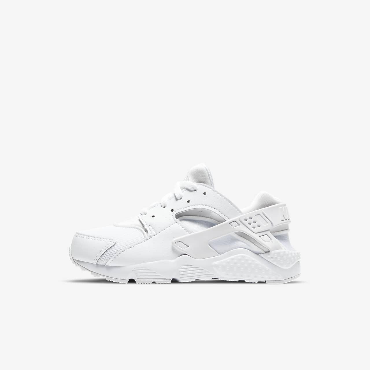 60121cd420b Nike Huarache Little Kids  Shoe. Nike.com