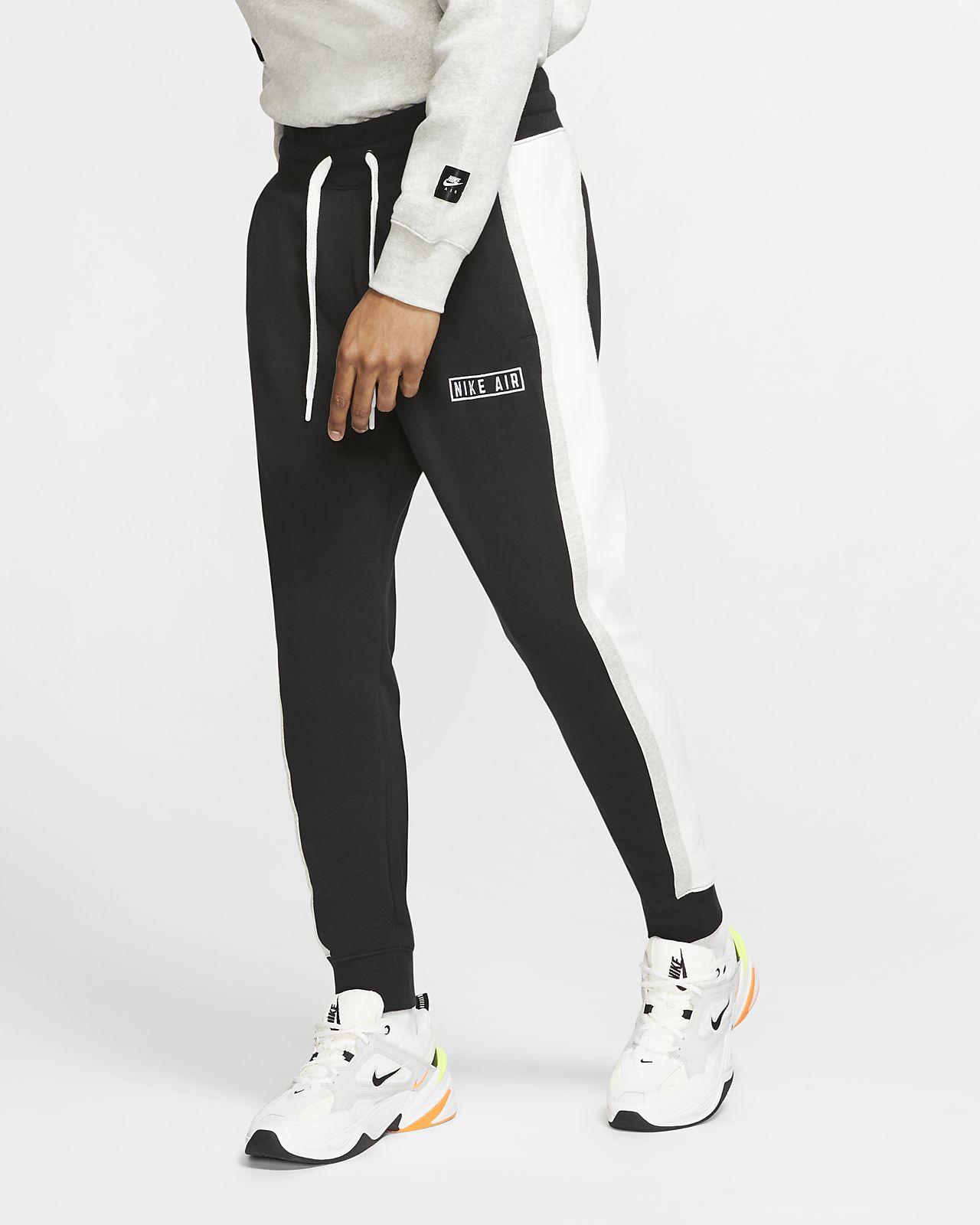 good service official new lifestyle Pantalon en tissu Fleece Nike Air pour Homme