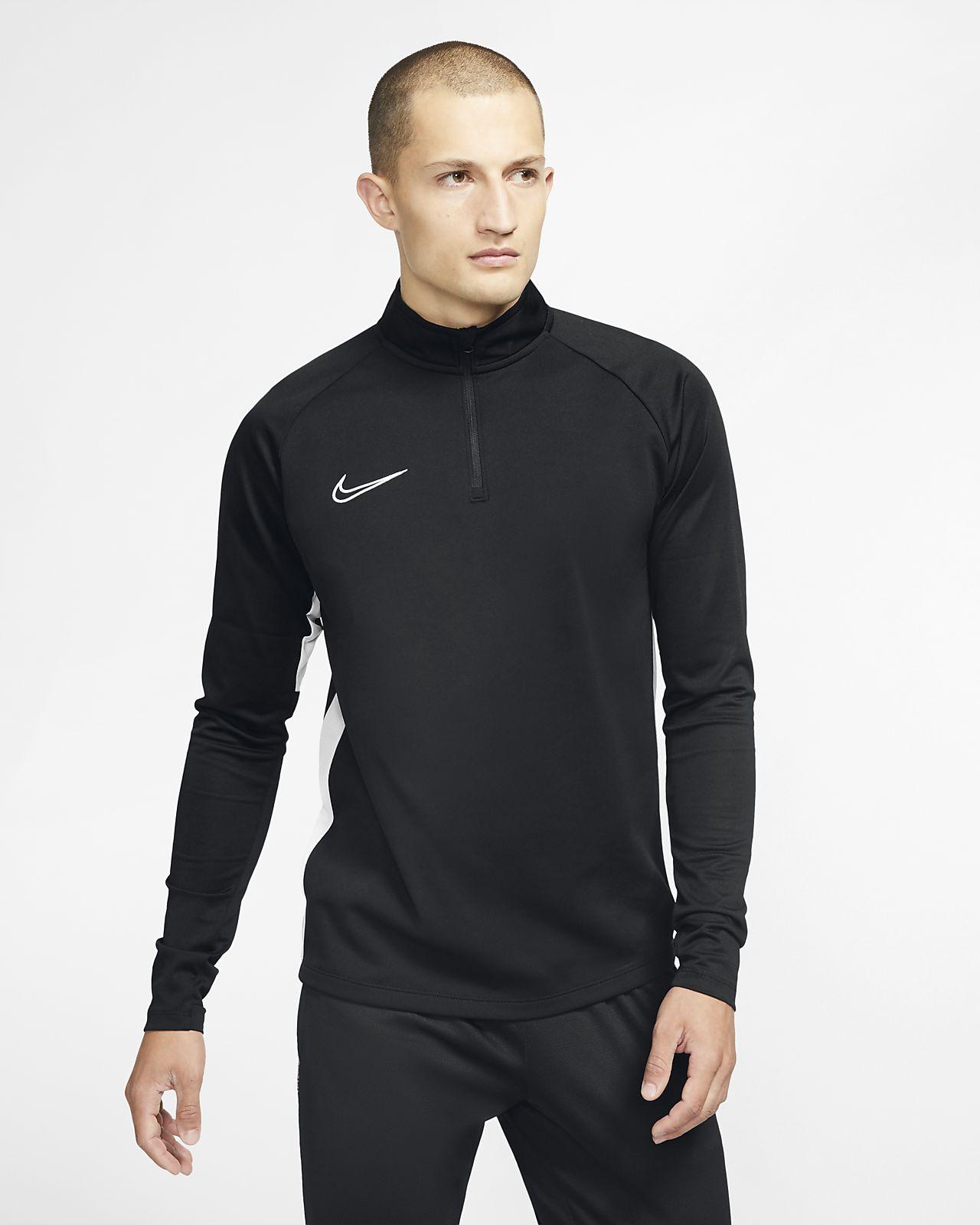 Nike Dri-FIT Academy Men's Soccer Drill Top