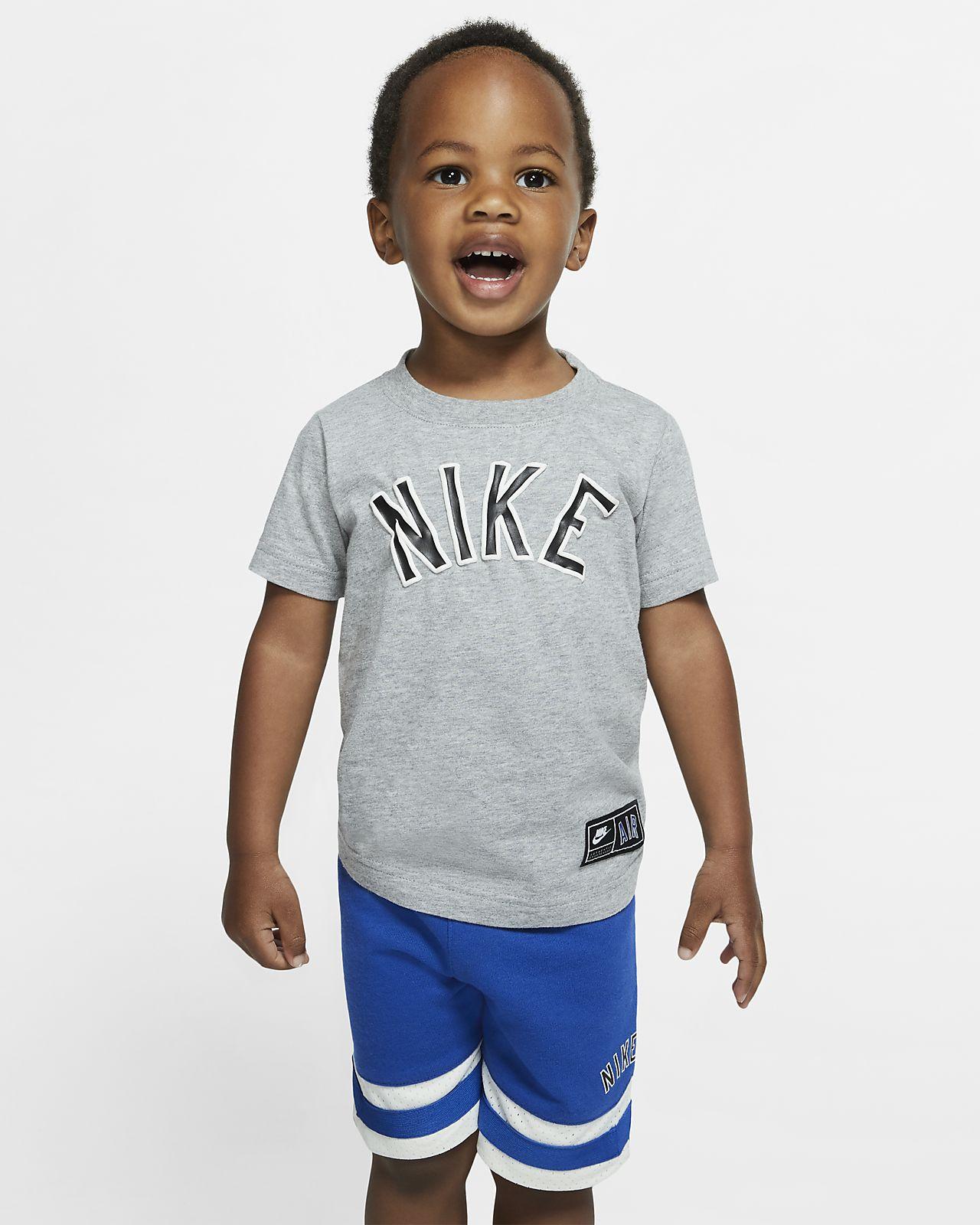Nike Air 2-Piece 婴童套装