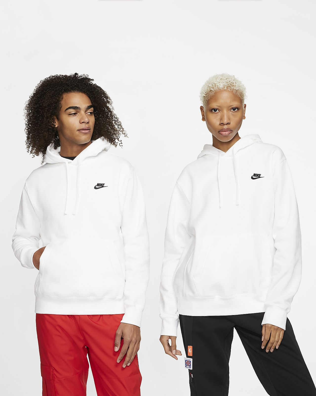 Худи Nike Sportswear Club Fleece