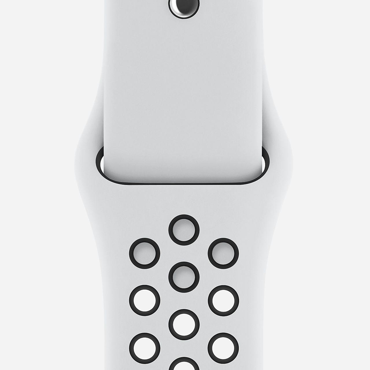 Apple Watch Nike+ 38mm Sport Band