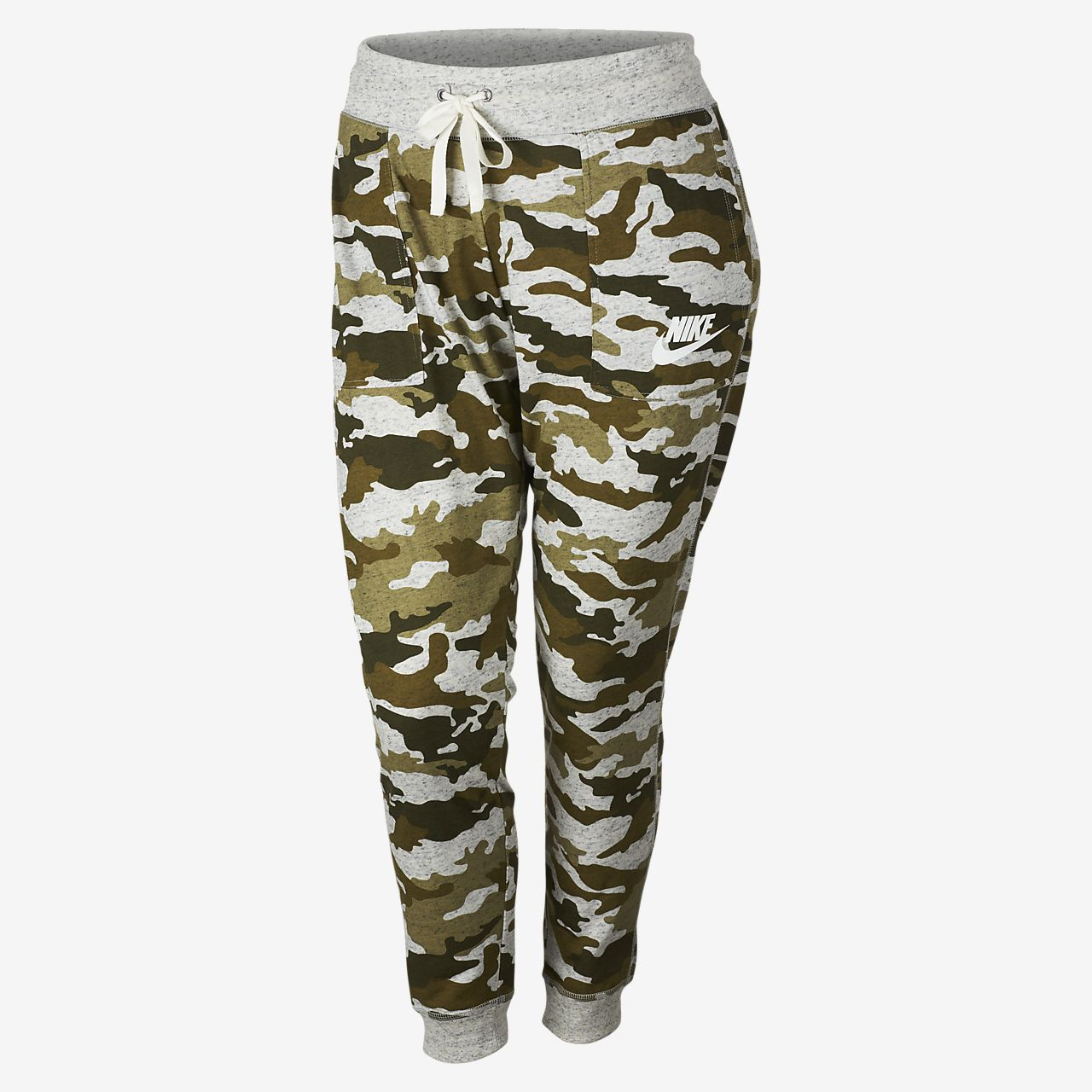 Nike Sportswear Gym Vintage Women S Camo Pants Plus Size Nike Com