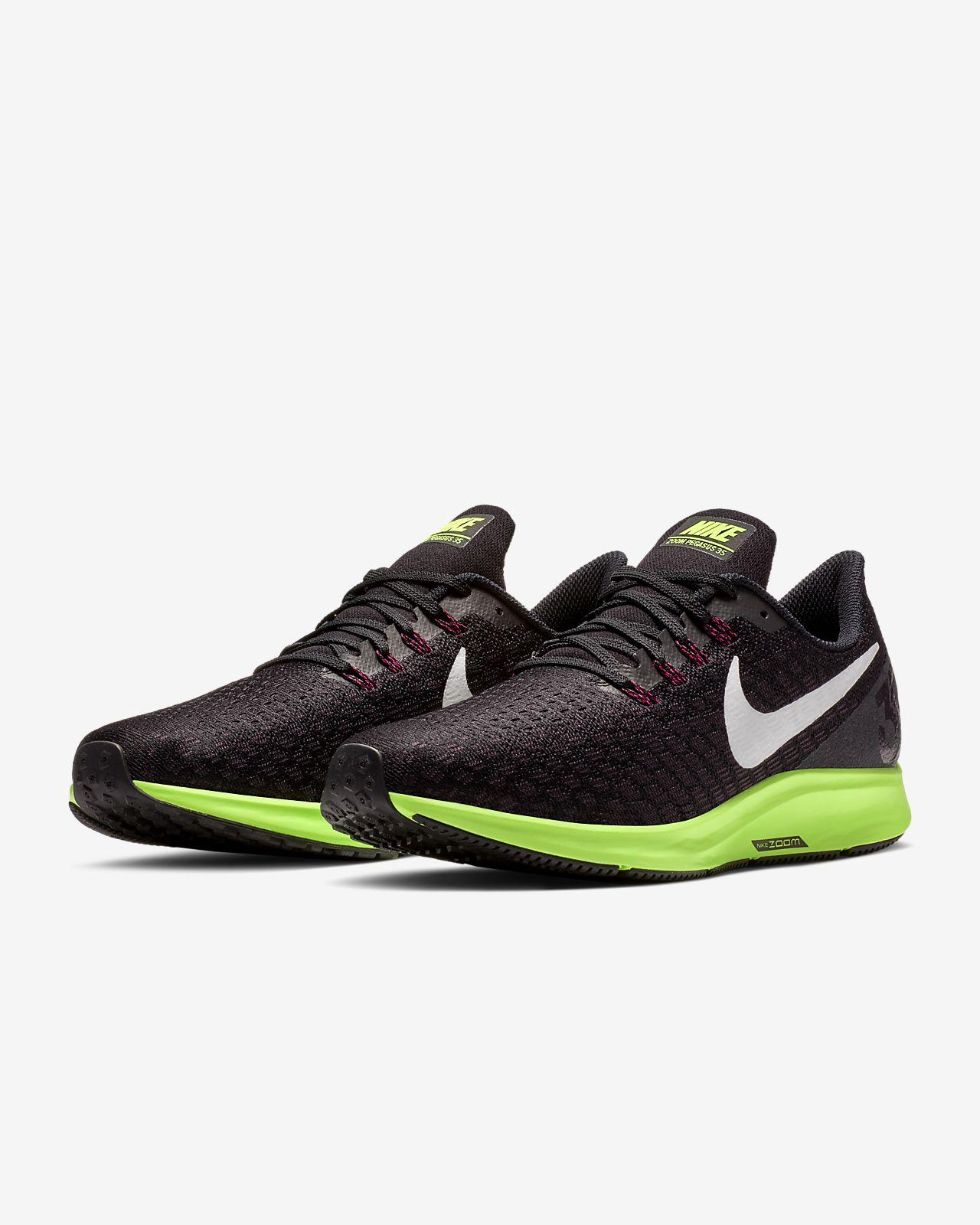 Calzado de running para hombre Nike Air Zoom Pegasus 35. Nike.com PR 3e931c33d7a70
