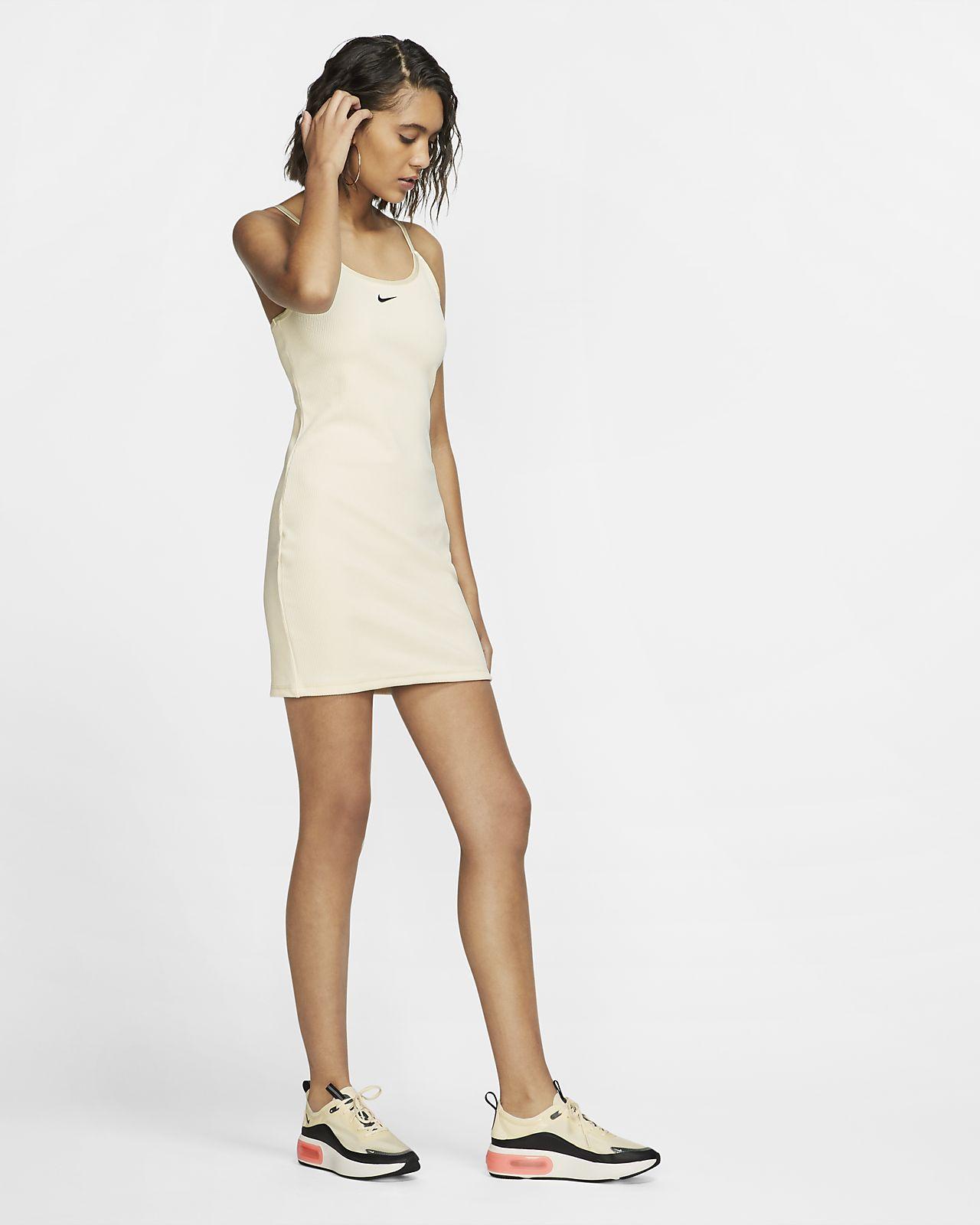 Nike Sportswear JDI Gerippte Jumpsuit für Damen