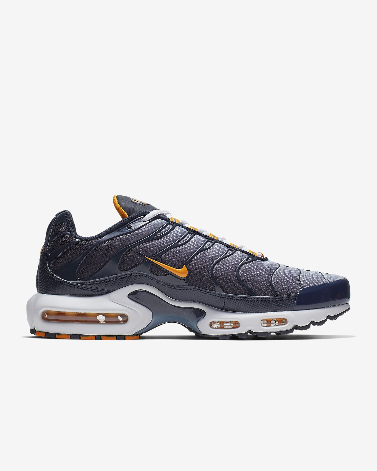new product 022ad bf585 Chaussure Nike Air Max Plus pour Homme. Nike.com FR