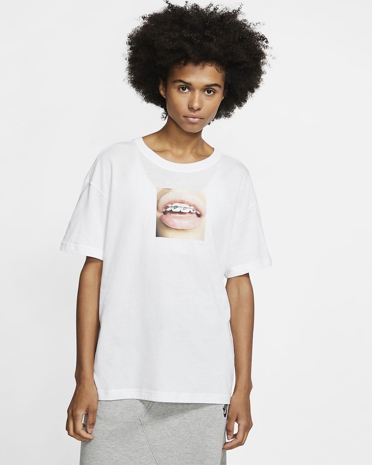 Playera para mujer Nike Sportswear