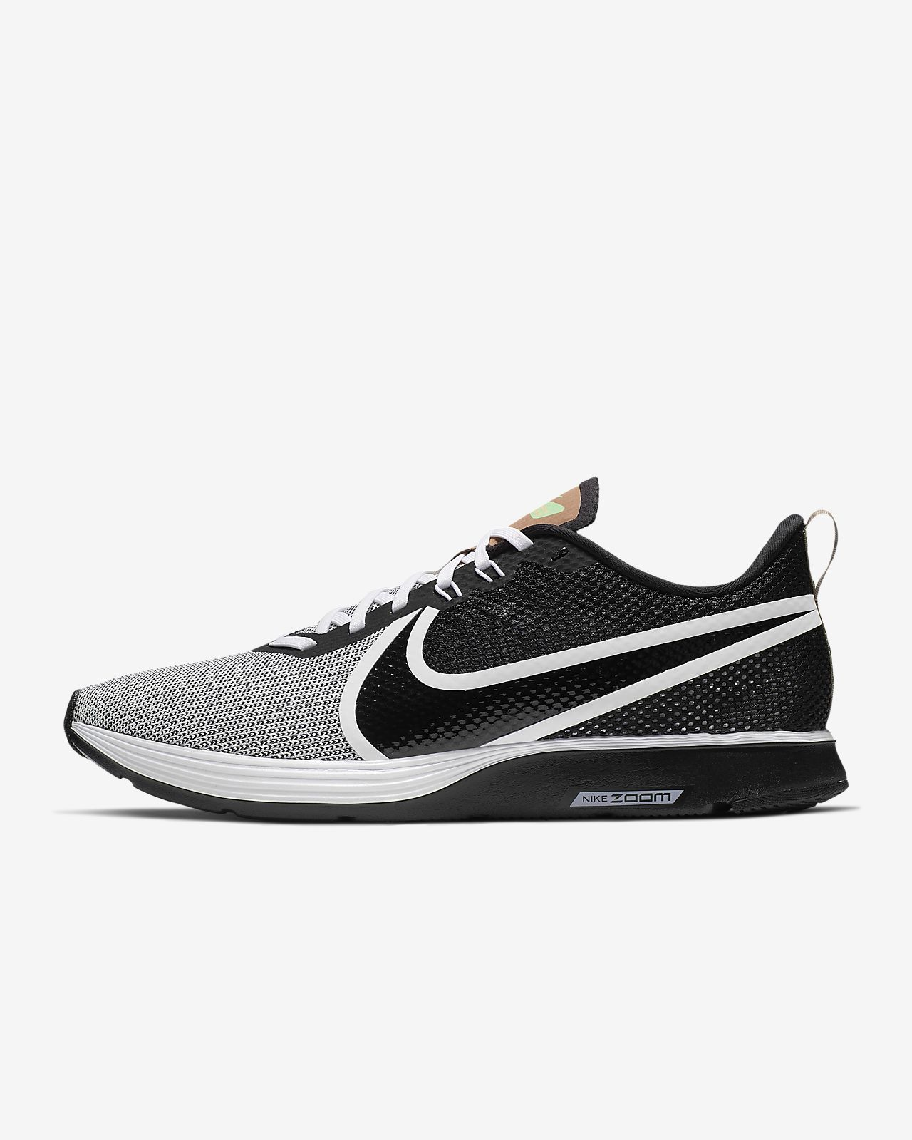 2131bc2f3e077 Nike Zoom Strike 2 SE Men s Running Shoe. Nike.com GB
