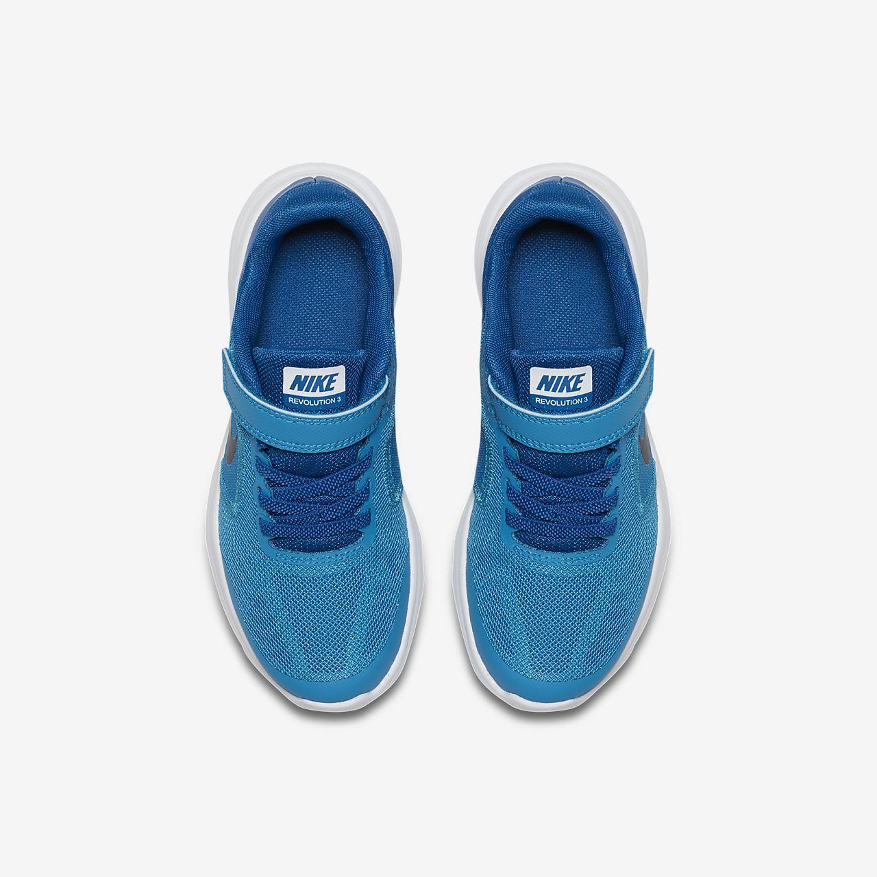 ... Nike Revolution 3 Little Kids' Running Shoe